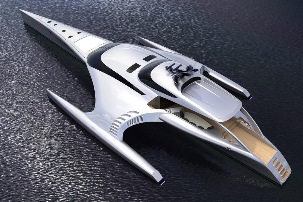 Shiply Blog Superyacht