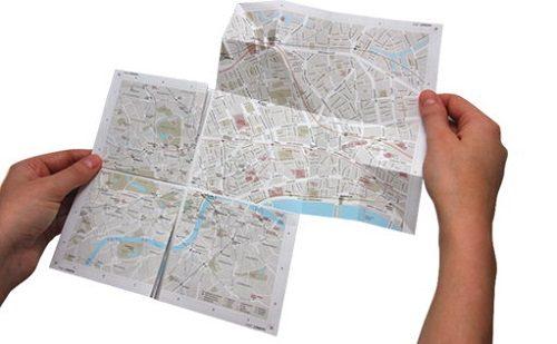 map-photo